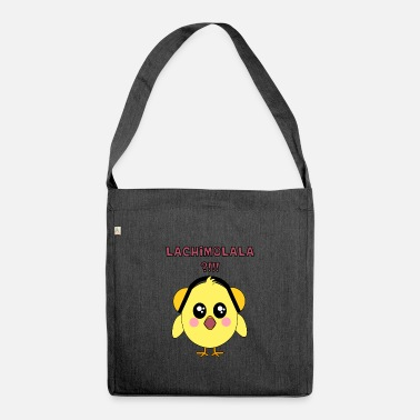 Jimin Birdy - Jimin - Shoulder Bag recycled