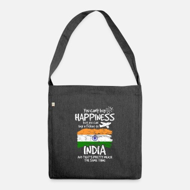 India India - Shoulder Bag recycled