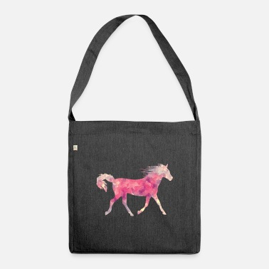 Wild Horse Wild horse - Shoulder Bag recycled