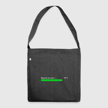 T-shirt loading / reply ... 84% - Shoulder Bag made from recycled material