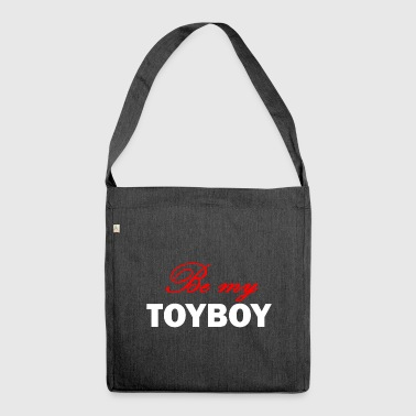 toyboy - Shoulder Bag made from recycled material