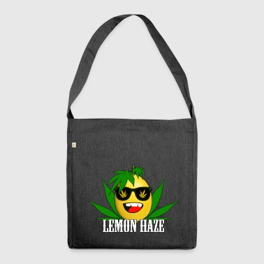 Lemon Haze - Shoulder Bag made from recycled material