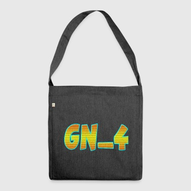 GamingNerd_4 Il YouTuber - Borsa in materiale riciclato