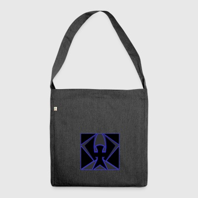 Shield JYDOT - Borsa in materiale riciclato