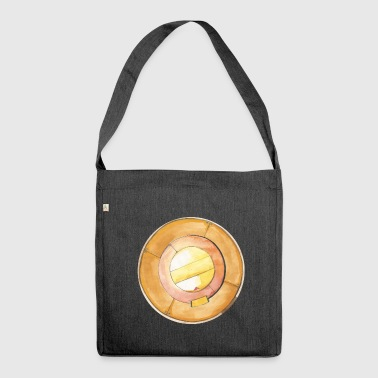 The Vault - Shoulder Bag made from recycled material