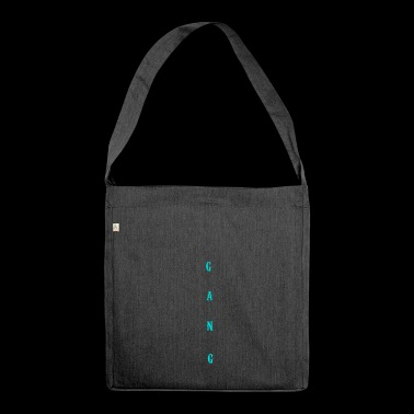 gang - Shoulder Bag made from recycled material