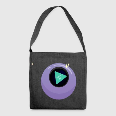 Flipism - Shoulder Bag made from recycled material