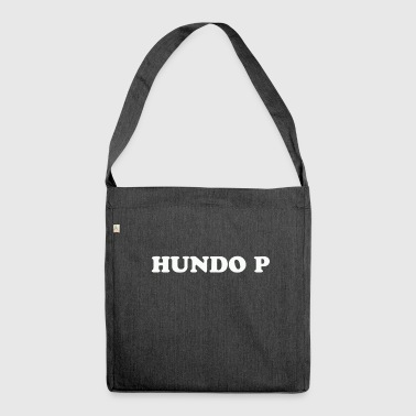 hundo P - Borsa in materiale riciclato