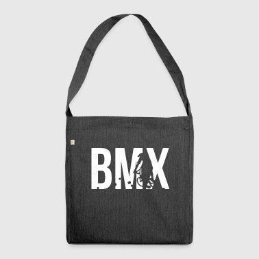 bmx - Borsa in materiale riciclato