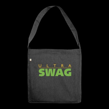 SWAG - Shoulder Bag made from recycled material