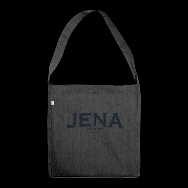 Jena - Schultertasche aus Recycling-Material