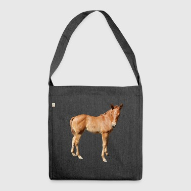 foal - Shoulder Bag made from recycled material