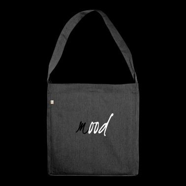 mood - Shoulder Bag made from recycled material