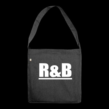 rnb - Shoulder Bag made from recycled material