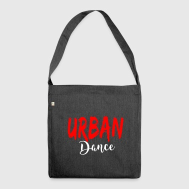 Urban Dance - Urban Dance Shirt - Shoulder Bag made from recycled material