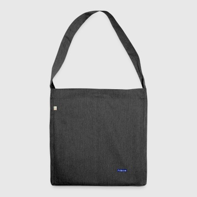 Polerina - Borsa in materiale riciclato
