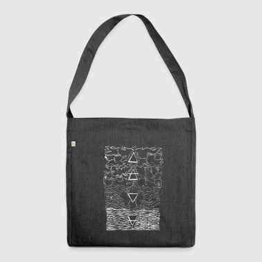Element - Shoulder Bag made from recycled material