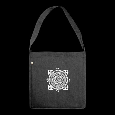 ZEN - Shoulder Bag made from recycled material