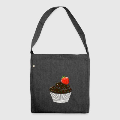 muffin - Shoulder Bag made from recycled material