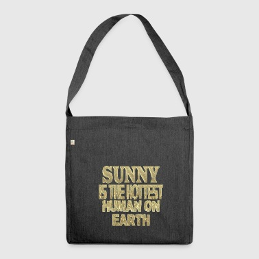 Sunny - Shoulder Bag made from recycled material