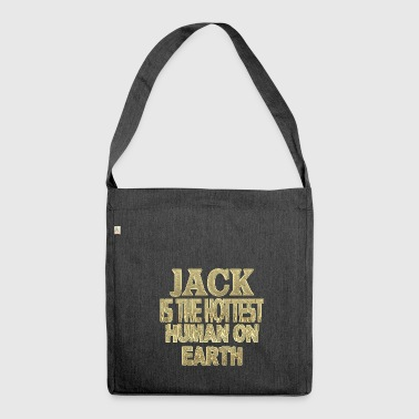 Jack - Shoulder Bag made from recycled material
