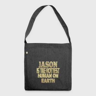 Jason - Shoulder Bag made from recycled material