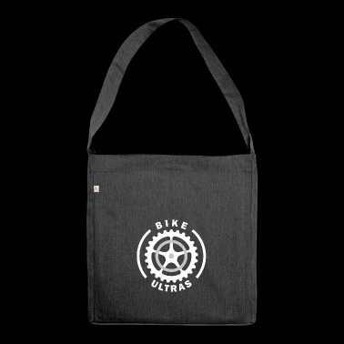 BIKE ULTRAS T-SHIRT - Borsa in materiale riciclato