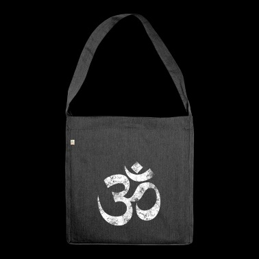 OM - Shoulder Bag made from recycled material