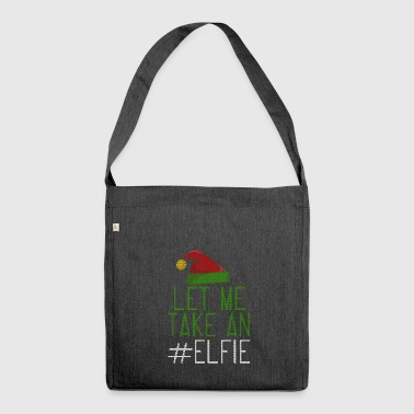 Let Me Take On Elfie stile Ugly - Borsa in materiale riciclato