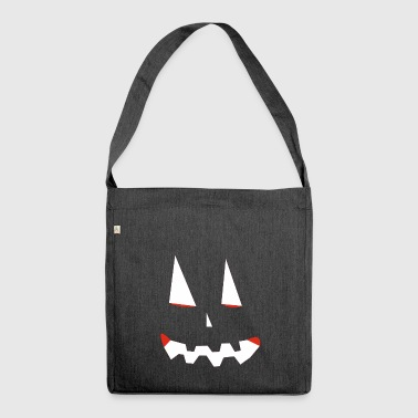 PUMPKIN - Shoulder Bag made from recycled material