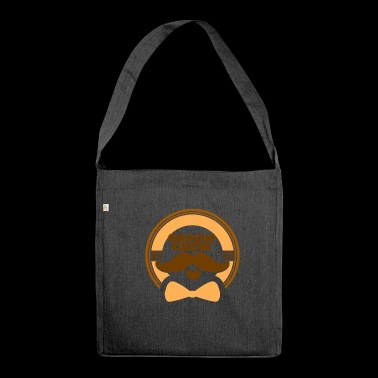 Hen party crew - Shoulder Bag made from recycled material