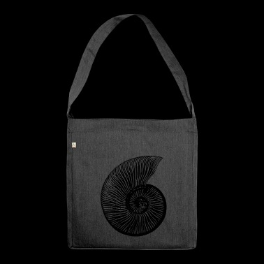 fossil - Shoulder Bag made from recycled material