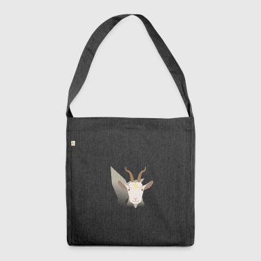 Capricorn - Capricorn - Shoulder Bag made from recycled material