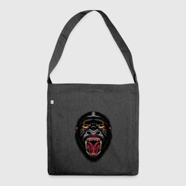Kong - Shoulder Bag made from recycled material