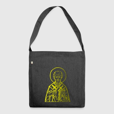 Holy - Shoulder Bag made from recycled material