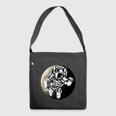 SciFi - Space Adventure - Borsa in materiale riciclato