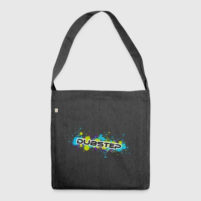 dubstep - Borsa in materiale riciclato