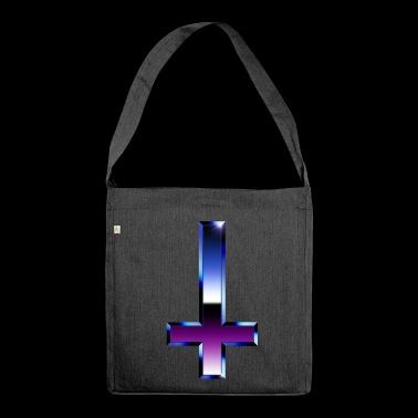 Chrome Cross - Borsa in materiale riciclato
