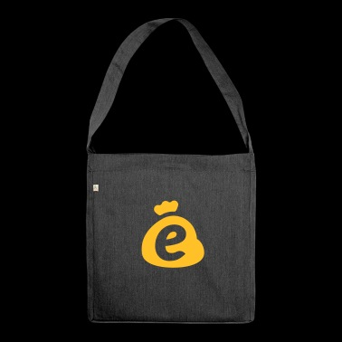 Epicloot icon - Schultertasche aus Recycling-Material