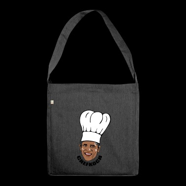 CHEF - Borsa in materiale riciclato