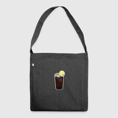 cola - Shoulder Bag made from recycled material