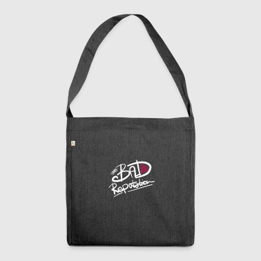 Bad Reputation - B - Shoulder Bag made from recycled material