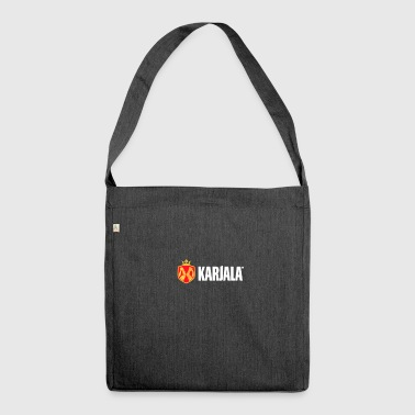 Karelia - Shoulder Bag made from recycled material