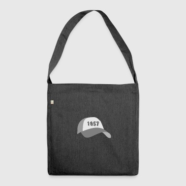 Capy 1957 - Shoulder Bag made from recycled material