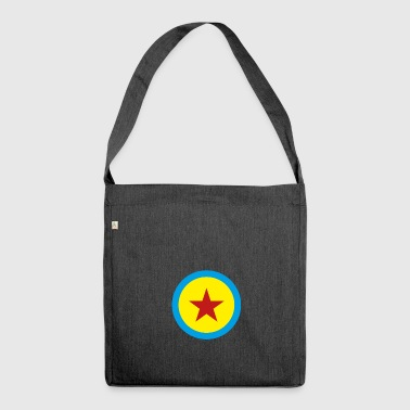Star Ball, Spielzeug Stry - Schultertasche aus Recycling-Material