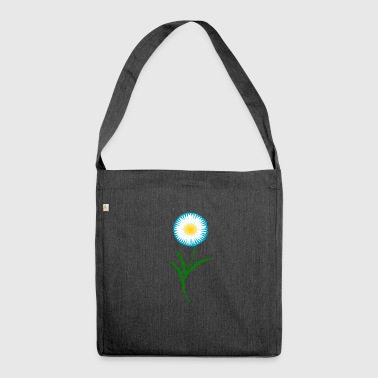 dandelion - Shoulder Bag made from recycled material