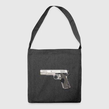 smith wesson - Shoulder Bag made from recycled material