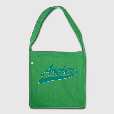 2541614 14999972 Anglers - Shoulder Bag made from recycled material