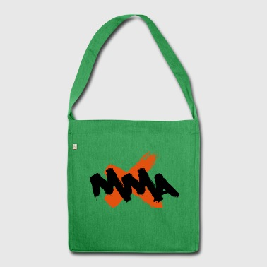 2541614 15795690 mma - Borsa in materiale riciclato