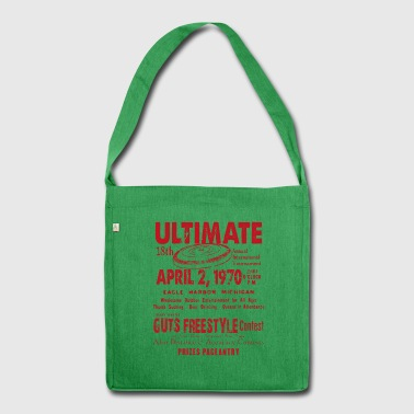 ULTIMATE CONTEST TEE SHIRT - Borsa in materiale riciclato
